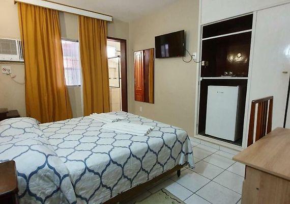 Hotel La Maison Du Monde Fortaleza